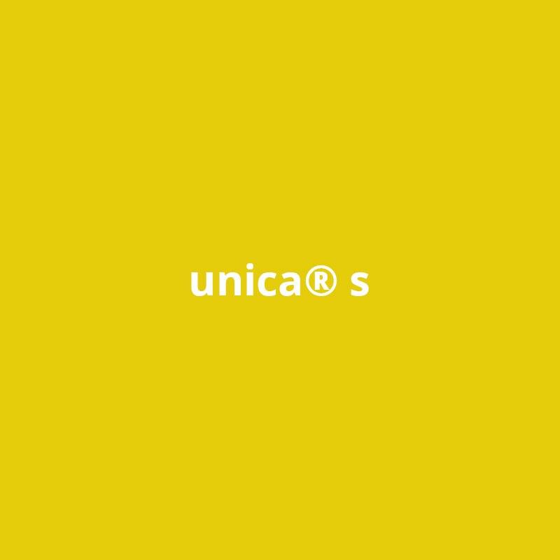 unica® s